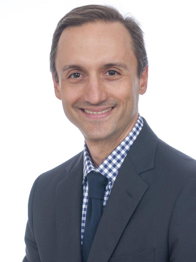 Anthony Lo Sasso